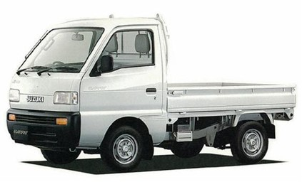 Suzuki Carry 1991-1998