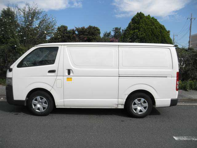 Toyota Hiace Van for East Africa |Affordable Used Cars from Japan