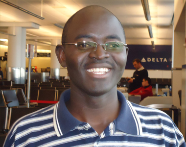 Omondi George Otieno