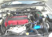 2000 Lancer RS Evo VI