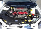 2002 Impreza WRX STi Type RA Spec C