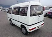 1991 Honda Acty Street Kei Van