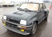 1982 Renault 5 Turbo