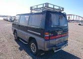 Delica Star Wagon
