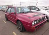 1995 Lancia Delta Integrale Evo II Final Edition