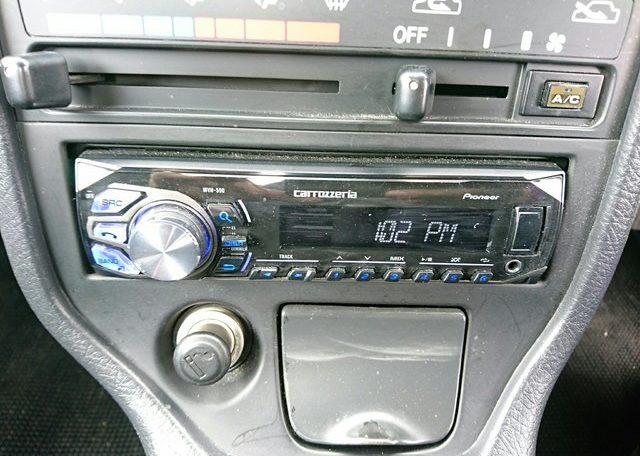1992 Suzuki Cappuccino