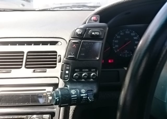 2000 Nissan 300ZX Farilady