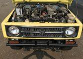 1991 Suzuki Jimny Turbo