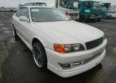 1998 jzx100 Toyota Chaser