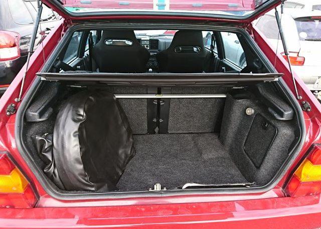Lancia Delta Final Edition