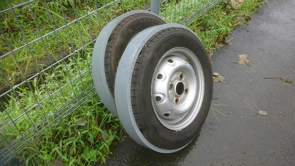 PVC Drift