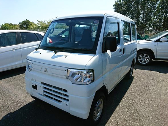 Kei mini van import from japan jdm exporter electric van