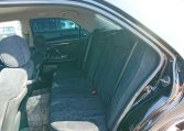 Toyota Crown Athlete rear left door view
