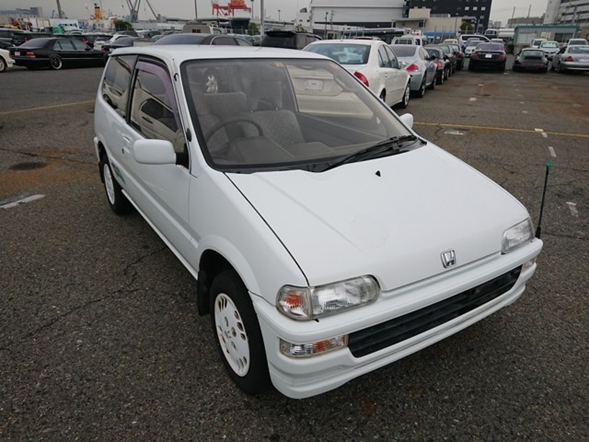 Hatchback kei car Japan direct import JDM love