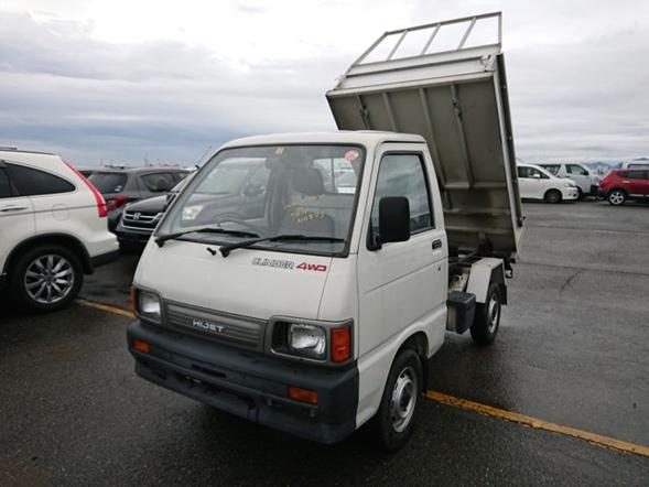 Toyota Liteace Wagon GXL Field Tourer
