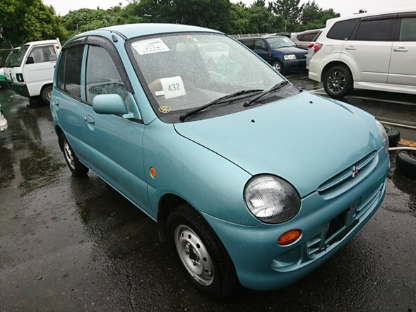 Japanese domestic market kei cars import freight shipping dealer auction direct from Japan