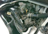 Camper engine