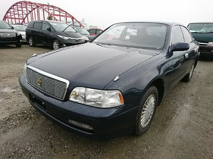 1994 Crown Majesta