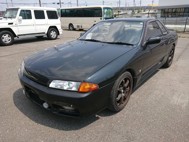 Classic jdm muscle car low price easy to import japan car direct professional service
