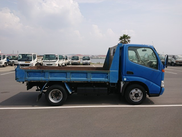 Heavy duty dump trucks for sale import export japan dealer auctions low prices