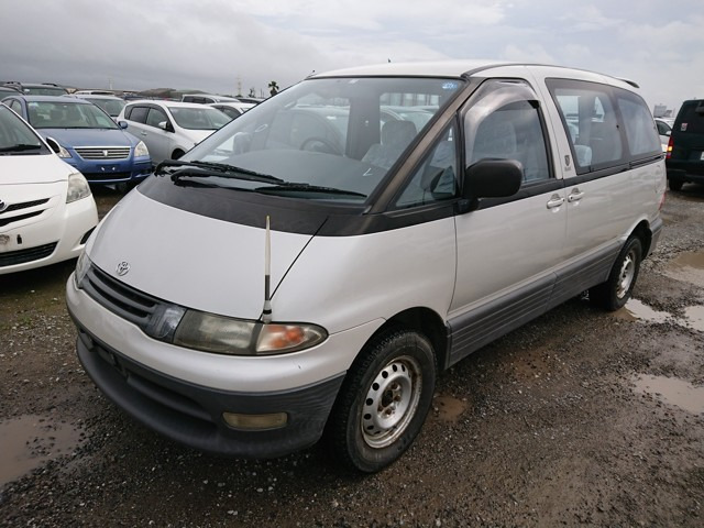 Luxury van comfort quiet powerful smooth best quality win at Japanese dealer auctions