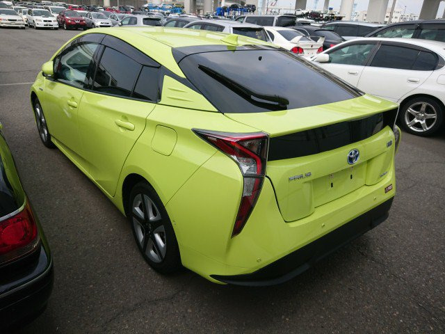 Toyota hybrid quality New Zealand NZ import thru Autohub JCD partner import export