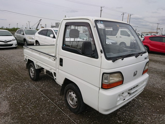 mini kei truck from japan 25 year American import rule 4wd 5 MT AC diff lock