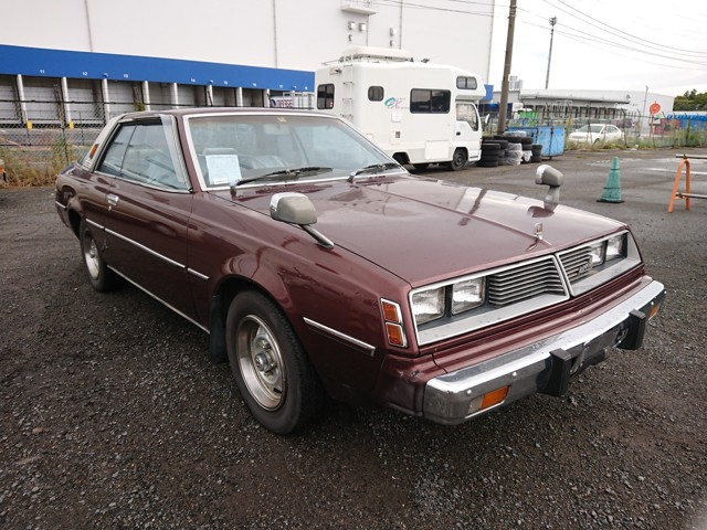 JDM Japan Classics MT AC purchase low cost from dealer auctions Import Export Buy Today