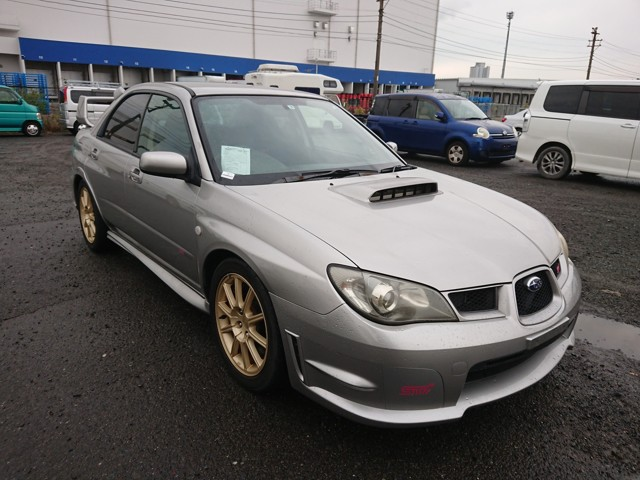 Rally 4WD Good condition 6MT AC JDM Import Export Direct from auctions