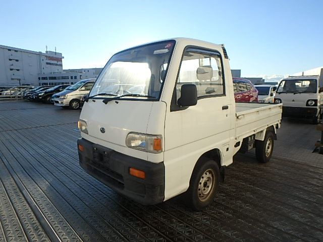 Mini Kei Truck 4WD tiny workhorse Not white Buy a JDM car Buy and Sell Auctions in Japan Import Export directly